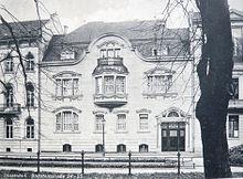 Goltsteinstraße 24 (Quelle: Wikimedia)