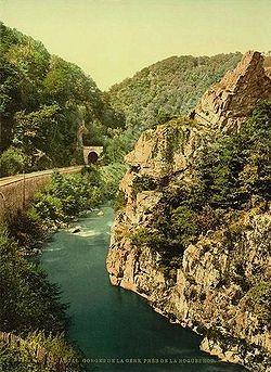 Gorges de la Cere 1900-2.jpg