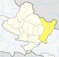 Gorkha Gandaki locator.png