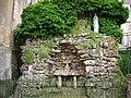 Gorze - grotte de Lourdes.JPG