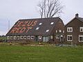 Gospel message on roof, compromise.jpg