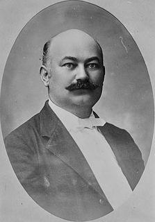 Charles Henderson (Alabama politician) American politician