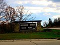 Governor Dodge State Park Entrance Sign - panoramio.jpg