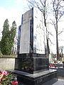 GróbStanisławaNowaka-CmentarzRakowicki-POL, Kraków.jpg