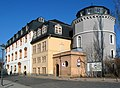Grünes Schloss (Herzogin-Anna-Amalia-Bibliothek) in Weimar.jpg