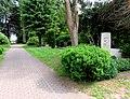 Grab Otto Witte (Egon Lissow) Friedhof Ohlsdorf.jpg