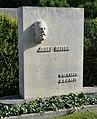 Grab von Josef Reiter auf dem Wiener Zentralfriedhof.JPG
