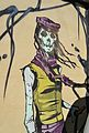 Graffiti a la volta del Rossinyol.JPG