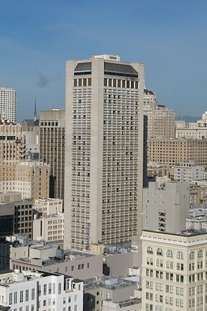 Grand Hyatt San Francisco - Image: Grand Hyatt San Francisco