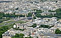 Grand Palais from the Tour Montparnasse, Paris May 2014.jpg
