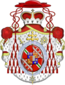 Grandes armoiries des cardinaux Louis-René-Édouard de Rohan & Louis-Constantin de Rohan.png