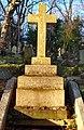Grave of Sir Frederick Taylor.jpg