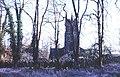 Graveyard and Church of St. Bartholomew, Wilmslow. - geograph.org.uk - 84110.jpg
