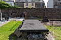 Graveyard of the Church of the Holy Trinity Without, Ballybricken, Waterford -155291 (48654861712).jpg