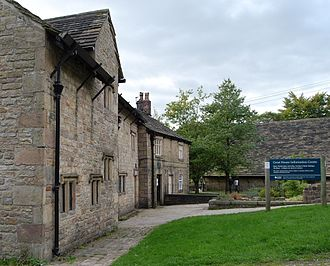 Rivington - Tourist Information Centre