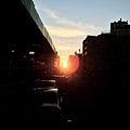 Greenwich Village NYC Sunset 032315 Gansevoort Street 18-59 h.jpg