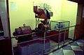 Greenwood & Batley DC Generator with Simple Impulse Turbine - Motive Power Gallery - BITM - Calcutta 2000 266.JPG