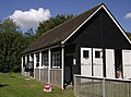Grey's Green Cricket Club - geograph.org.uk - 556639.jpg
