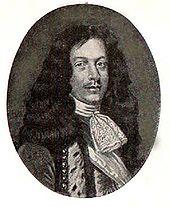 Peder Schumacher Griffenfeld
