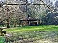 Grillplatz im Wald zwischen Gärtringen und Deckenpfronn - panoramio.jpg