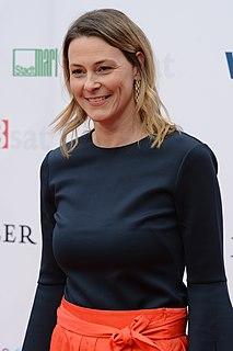Anja Reschke German television presenter and journalist