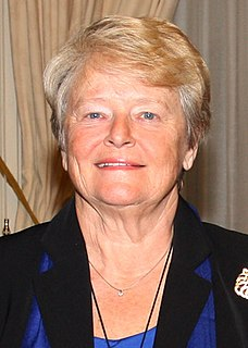 Gro Harlem Brundtland Norwegian politician
