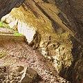 Grottes du Cerdon - 2014 - 11 - sortie.JPG