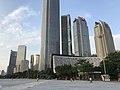 Guangzhou Library from Huacheng Square.jpg
