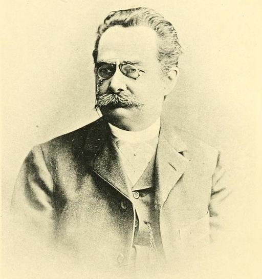 Gustav Gröber