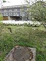 Hénin-Beaumont - Fosse n° 2 - 2 bis des mines de Dourges, puits n° 2 bis (E).JPG