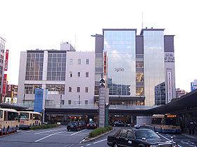 伊丹駅(兵庫県)周辺の地価公示価格・路線価