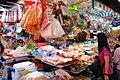HK 上水 Sheung Shui 石湖墟市政大廈 Shek Wu Hui Municipal Services Building 上水街市 food Market June 2018 IX2 38.jpg