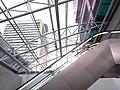HK 上環 Sheung Wan 信德中心 Shun Tak Centre mall morning August 2019 SSG 77.jpg