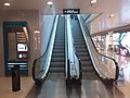 HK 中環 Central 萬宜大廈 Man Yee Plaza Arcade mall August 2018 SSG escalators Queen's Road.jpg