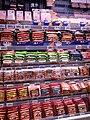 HK 九龍塘 Kln Town 又一城商場 Festival Walk mall shop Taste by 百佳超級市場 ParknShop Supermarket goods December 2020 SS2 59.jpg