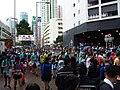 HK CWB 銅鑼灣 Causeway Bay 維多利亞公園 Victoria Park 渣打香港馬拉松 Marathon event February 2019 SSG 14.jpg