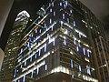 HK Des Voeux Road Central Nexxus Building 2.JPG