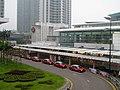 HK MTR TongCongStationOutside.jpg