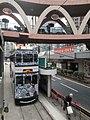 HK Tram 74 tour view CWB 銅鑼灣 Causeway Bay 怡和街 Yee Wo Street December 2019 SS2 14.jpg