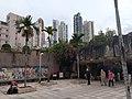 HK WTS 黃大仙 Wong Tai Sin 盈鳳里 Ying Fung Lane 鳳德公園 Fung Tak Park September 2021 SS2 22.jpg