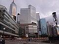 HK Wan Chai North 灣仔北 HKCEC 香港會展 Convention Road Expo Drive January 2019 SSG 01.jpg