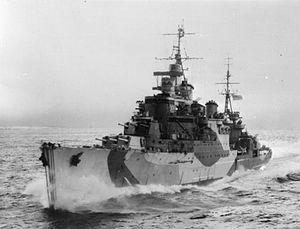 HMS Birmingham (C19) - Image: HMS Birmingham