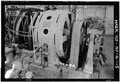 HOISTHOUSE, ELECTRIC MOTOR - Mizpah Mine, Tonopah, Nye County, NV HAER NEV,12-TONO,1-15.tif