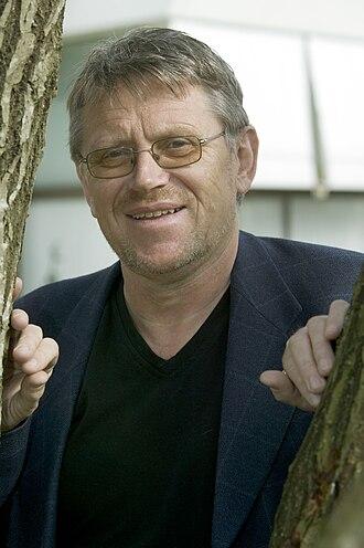 Henning Skumsvoll - Henning Skumsvoll
