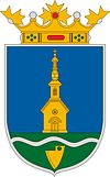 Huy hiệu của Tarnaszentmária