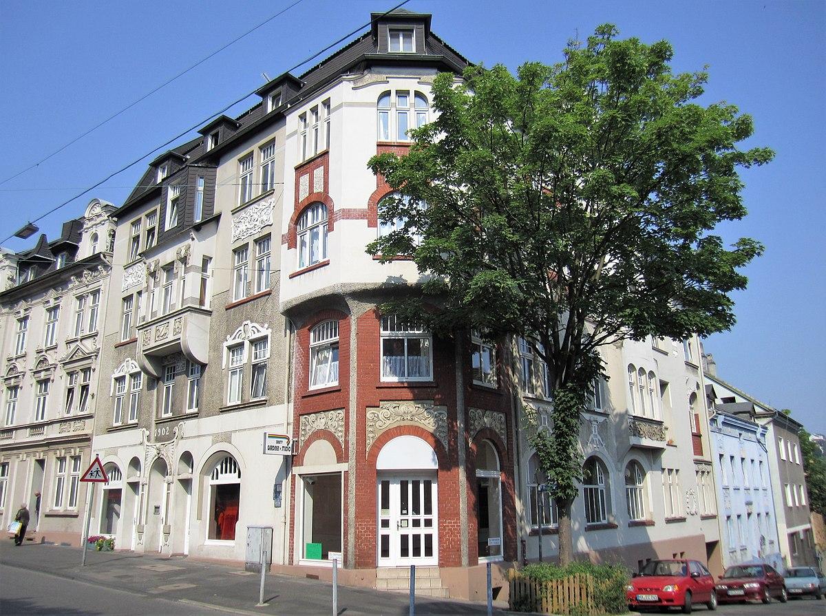 Lange Hagen