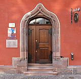 Haguenau Chancellerie portal.jpg