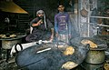Halwa Puri - Walled City of Lahore Punjab Pakistan is famous for this traditional food.jpg