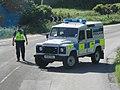 Hampshire Police 4749 HX59 BXL.JPG
