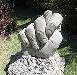 Hand Sculpture 1 (22797821268).jpg